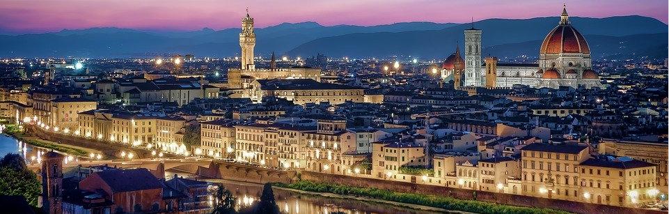 Firenze e provincia – A rischio 22mila posti. Negozi e turismo nel tunnel -Osservatorio congiunturale Confcommercio Toscana con Format Research