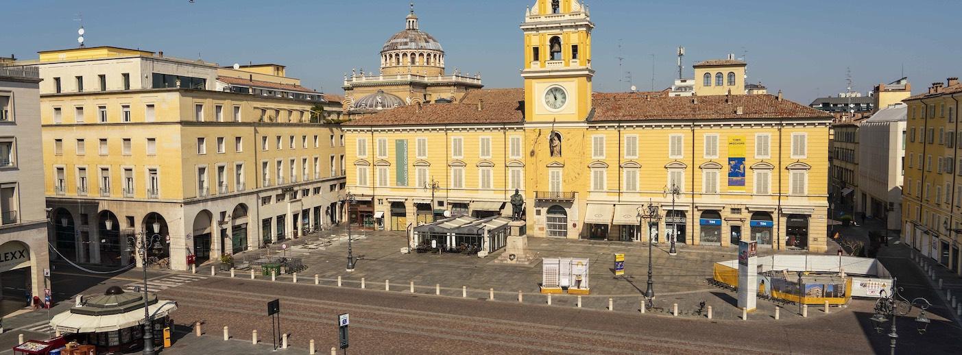 Ascom Parma – GRIDO DI ALLARME DELLE IMPRESE DEL COMMERCIO, DEL TURISMO E DEI SERVIZI DI PARMA – INDAGINE CON FORMAT RESEASCH