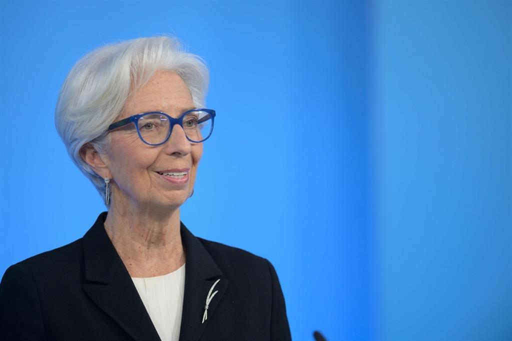 BCE – LA SITUAZIONE ECONOMICA EUROPEA MIGLIORA IN QUESTO TRIMESTRE