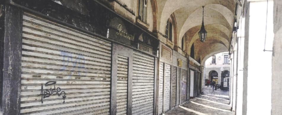 Confcommercio Ascom Pordenone – Osservatorio Congiunturale Confcommercio Friuli Venezia Giulia sulle imprese del commercio, del turismo, dei servizi: PORDENONE