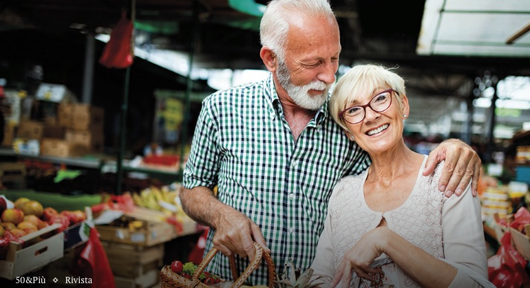 50&PIÙ – Stili di vita green: le abitudini degli italiani