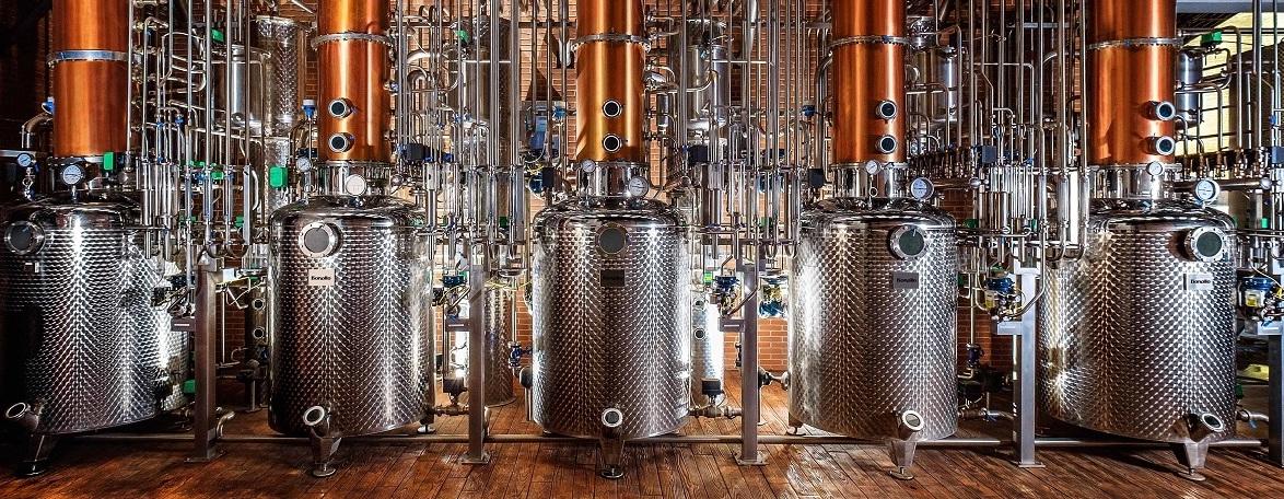 AssoDistil – Il Covid non ferma il settore dei distillati in Italia