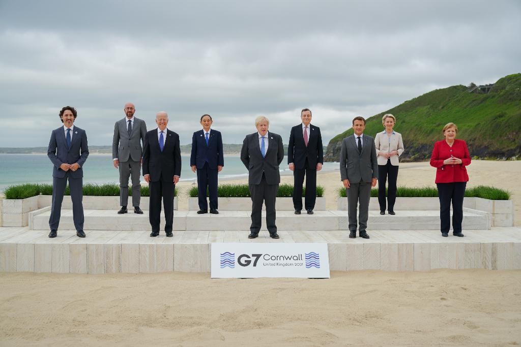FMI – Kristalina Georgieva plaude l'azione del G7 per aiutare il mondo a uscire dalla crisi pandemica