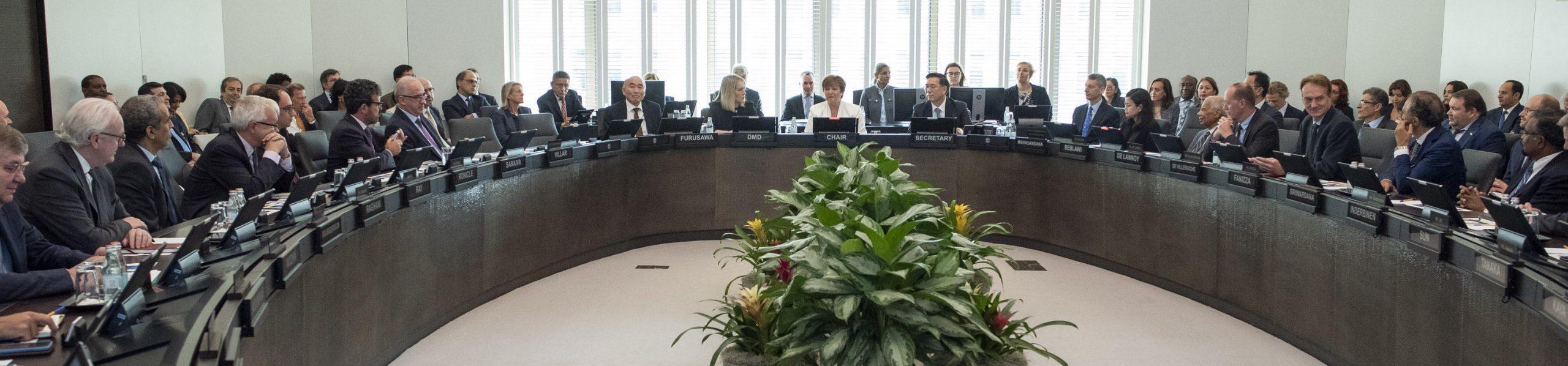 FMI – Conclusa la consultazione sull'articolo IV del 2021 con l'Italia