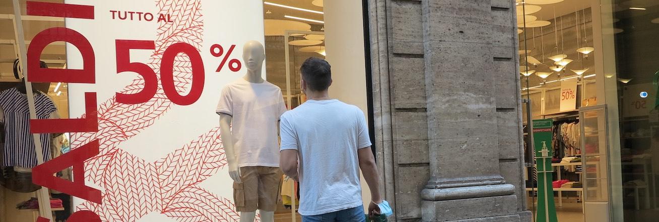 ISTAT – PREZZI AL CONSUMO