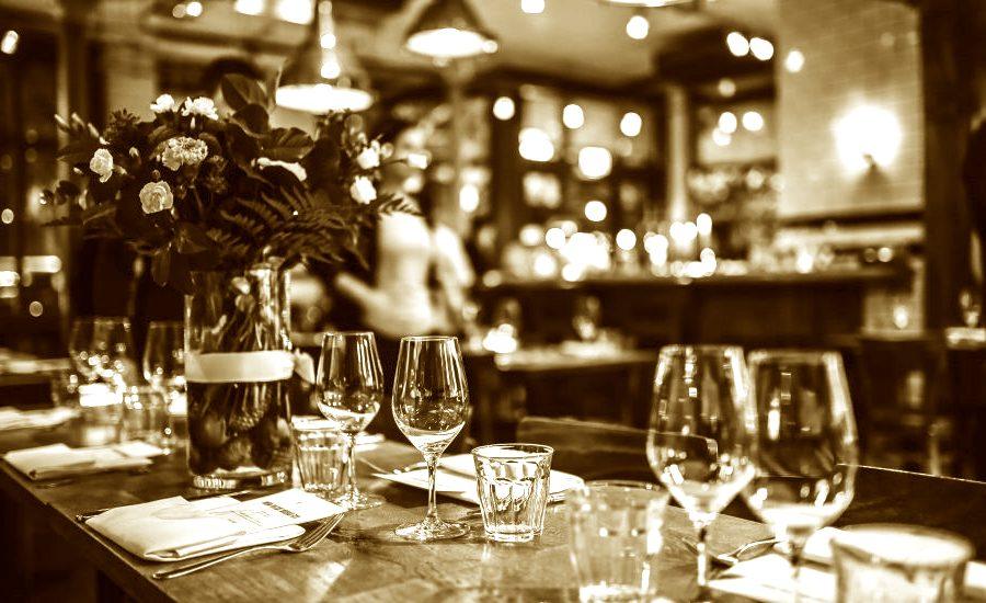 FIPE – Fatturato della ristorazione I trimestre 2021
