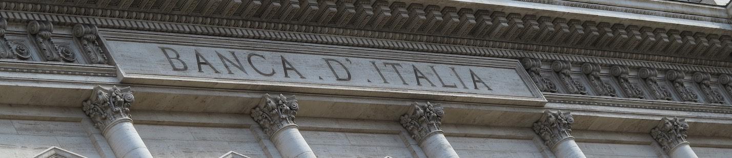 BANCA D'ITALIA – AL VIA IL COMITATO FINTECH E LA SANDBOX REGOLAMENTARE PER LA DIGITALIZZAZIONE DEI SERVIZI FINANZIARI DEL PAESE