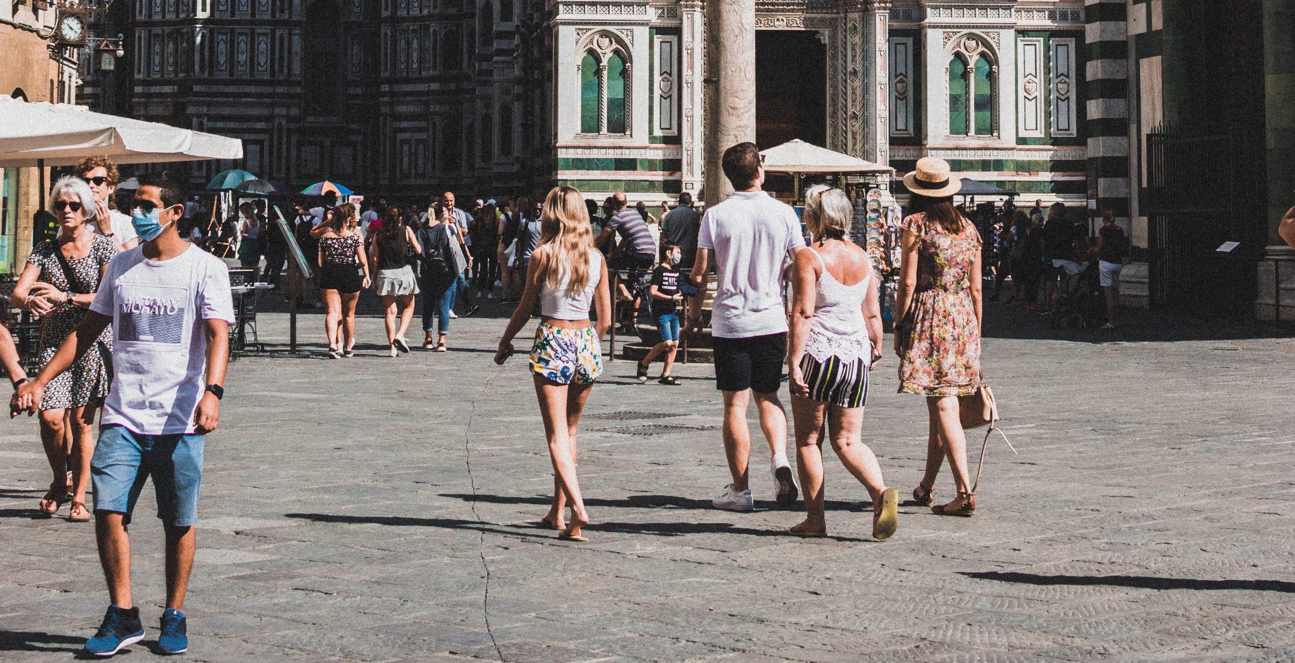 Confcommercio Toscana – Terziario, torna la fiducia ma il futuro è incerto