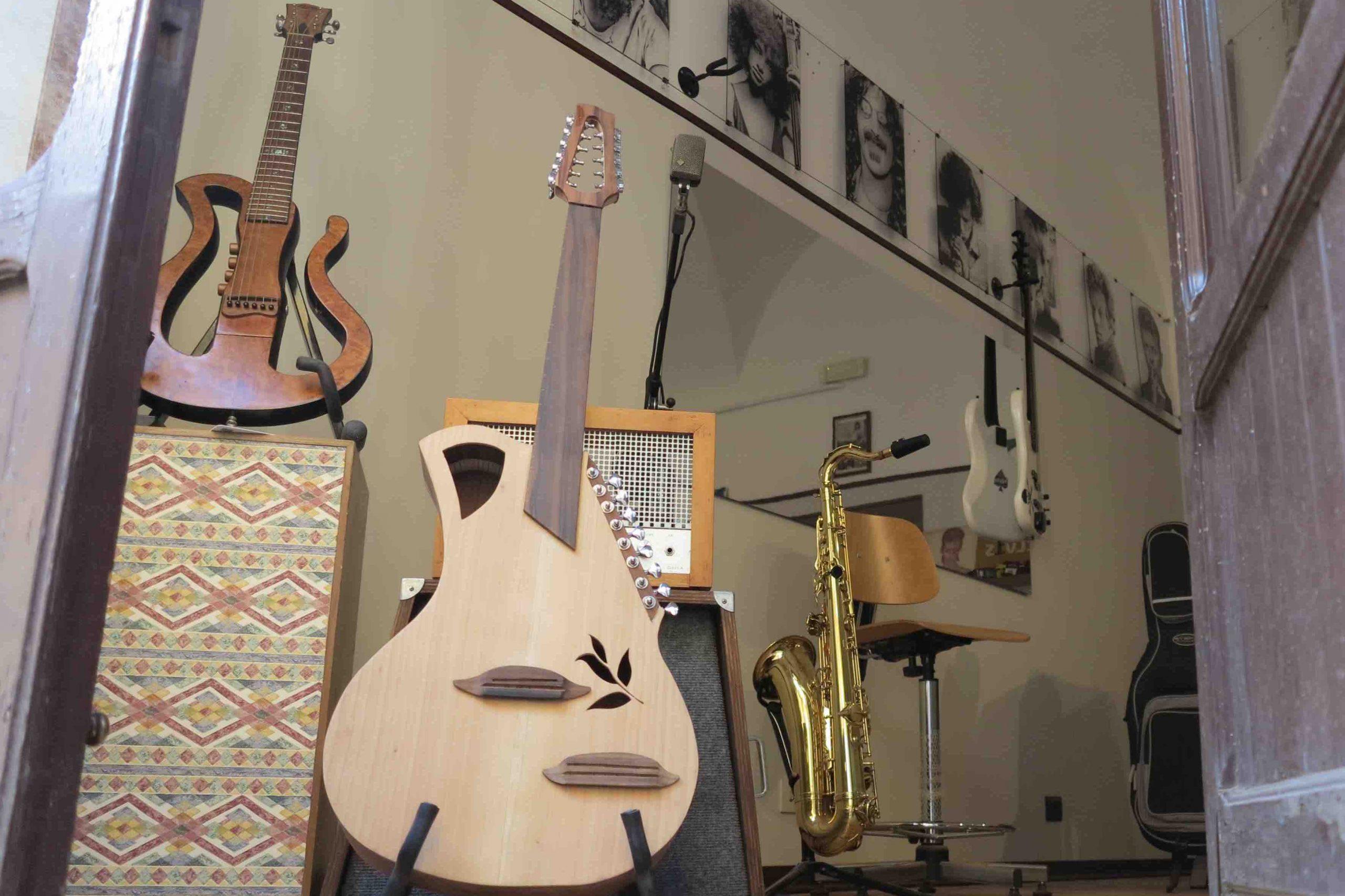 DISMAMUSICA – Osservatorio 2021 sul mercato italiano dello strumento musicale
