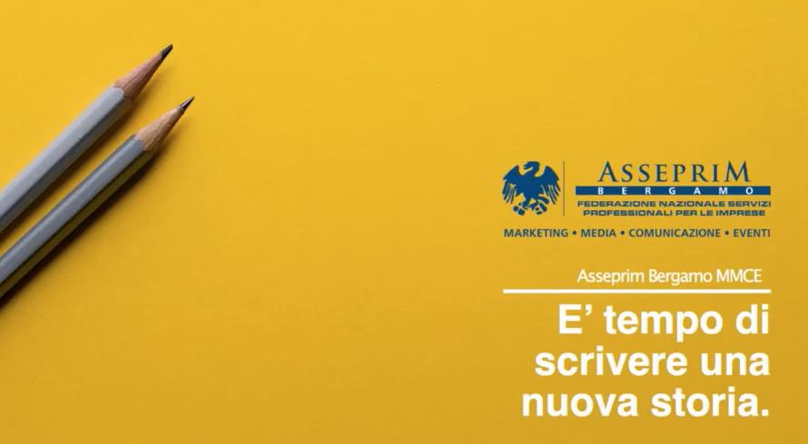 Ascom Confcommercio Bergamo – Nuovo gruppo Ascom a sostegno della filiera marketing, media, comunicazione ed eventi