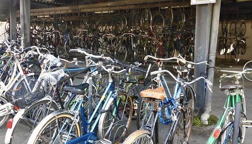 Banca Ifis – Crescita continua per le biciclette made in Italy: le eBike fanno da traino (da repubblica.it)