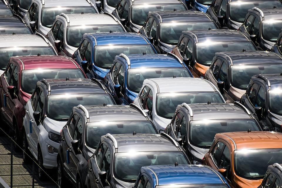 MIT – A settembre 2021 immatricolate 105.175 nuove auto (-32,73% rispetto allo stesso mese dell'anno precedente)