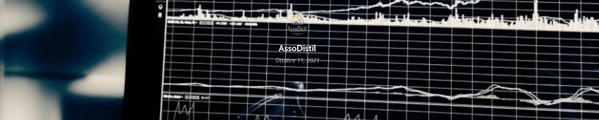 Assodistil – Settore distillatorio e andamento economico: l'analisi di Daniele Serio di Format Research